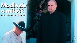 Mała Armia Janosika feat. Megitza Trio - MODLĘ SIĘ O MIŁOŚĆ     CEZARY ŻAK