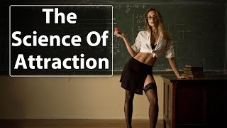 Why The Science Of Attraction Is Complicated