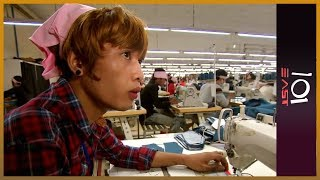 Cambodia: Dying for fashion | 101 East