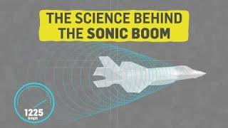 Sonic boom explained