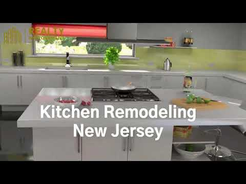 Realty Improvement LLC - Bathroom & Kitchen Remodel Guttenberg - Home Renovation West New York, NJ