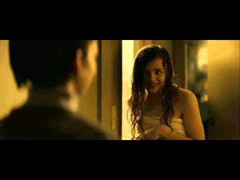 Let Me In - Abby's Shower Scene