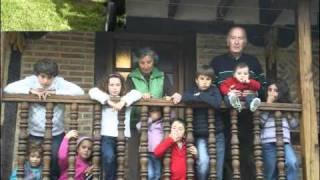 Video del alojamiento El Espesedo de Cabárceno