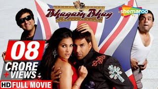 Bhagam Bhag [2006] Hindi Comedy Full Movie - Akshay Kumar - Govinda - Lara Dutta - Paresh Rawal - Download this Video in MP3, M4A, WEBM, MP4, 3GP