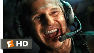 The A-Team (2/5) Movie CLIP - I Love It When a Plan Comes Together! (2010) HD