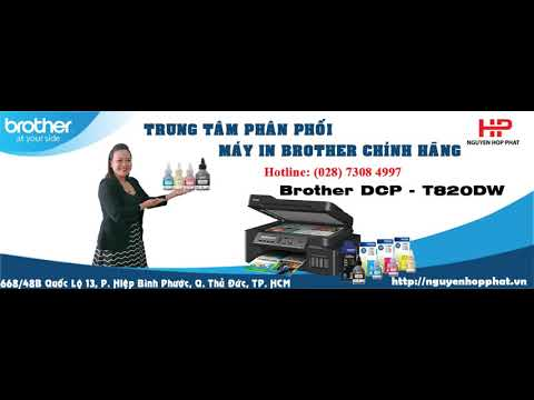 hop muc may in brother dcp t820w