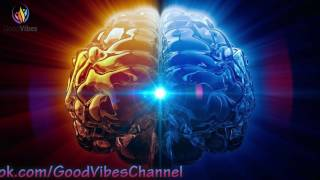 Brain Hemisphere Synchronization ☯ Delta Binaural Beats (Pure) ☯ Activate your Entire Brain