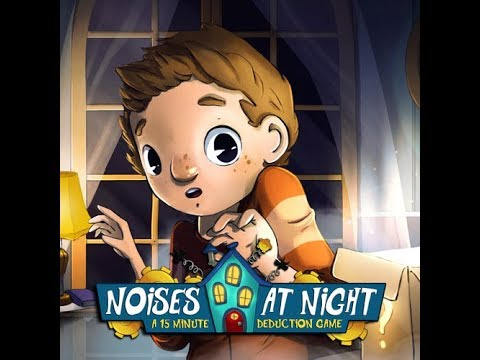 Noises at Night Review