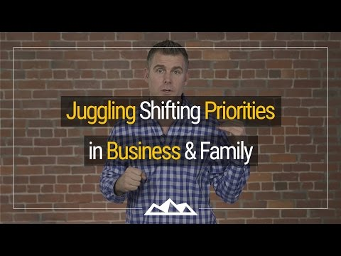 Being a Great Entrepreneur & Present Parent: How To Have Both