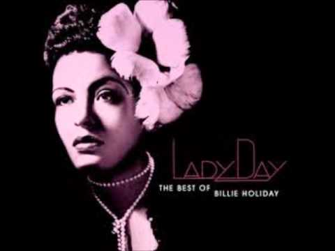 Comes Love - Billie Holiday