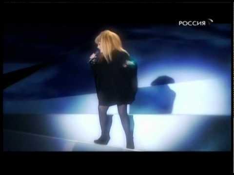 Алла Пугачева — Я пою / Концерт в Кремле