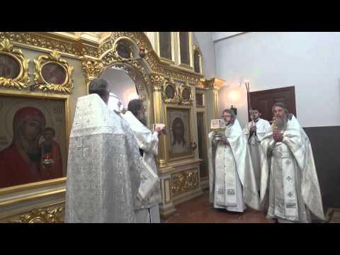 Все православные храмы челябинской области