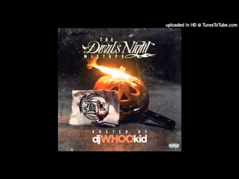 D12 - 100 ft Kidd Kidd & Young Buck (Devil's Night)