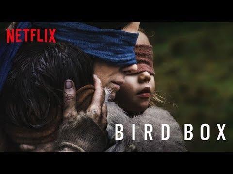 DICAS DA NAOMI | Saiba como BAIXAR ou assistir online BIRD BOX grátis!