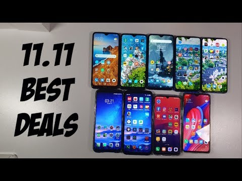 , title : 'Best 11.11 deals! Discount coupons! Lowest prices of the year Gearbest/Banggood smartphones 2019'