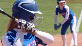 Waterford softball walks off with win over Stonington