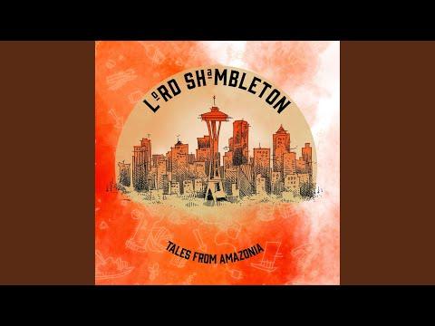 Amazonia online metal music video by LORD SHAMBLETON