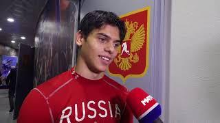 Sochi Hockey Open 2018. Миронов, Денисенко, Браташ об игре с Локомотивом