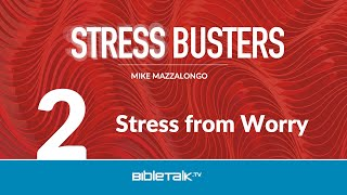 Stress from Worry