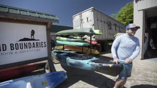 Searcy tourism video