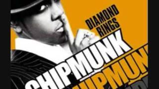 Chipmunk ft Emeli Sande - Diamond Rings