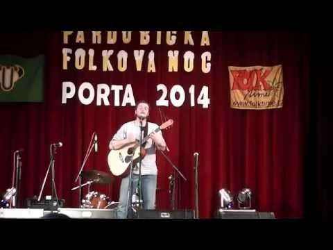 Michal Willie Sedláček - Michal Willie Sedláček - Oblastní kolo Porty 2014 Pardubioce - D