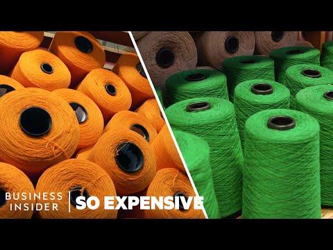Proč tak draze? | Kašmír