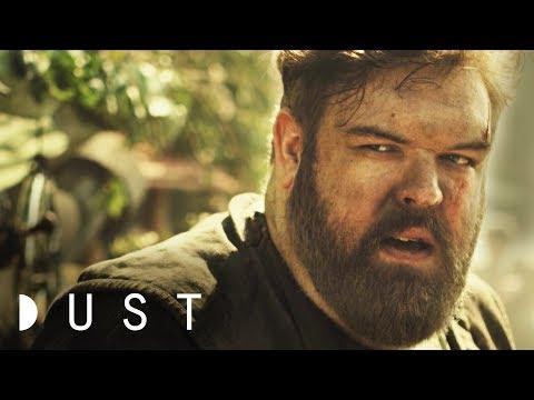 "Sci-Fi Short Film ""BioPunk"" presented by DUST"