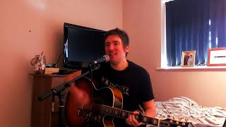 Now That I've Found You | Liam Gallagher | Cover