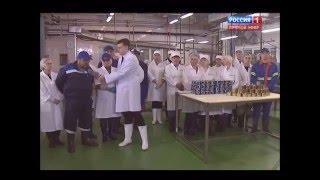 Растерянный Путин впервые узнал о рабах Сахалина.