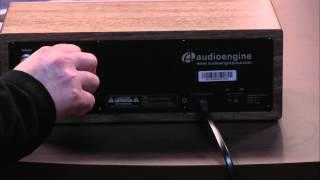 Audioengine B2 Premium Bluetooth Speaker Review