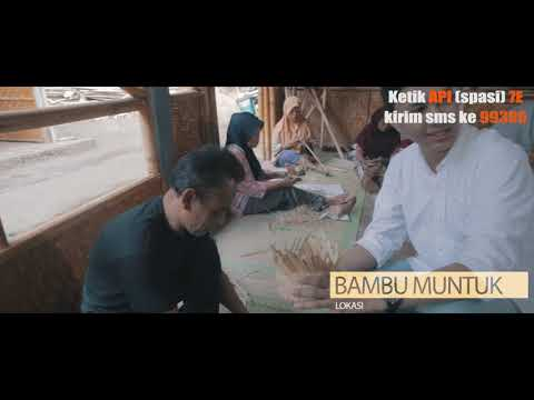 ILM Promosi Pariwisata Kab Bantul