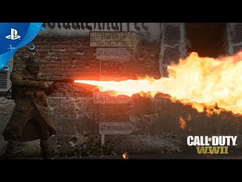 Call of Duty WWII Season Pass