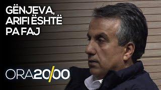 Gashi: Gënjeva, Arifi është pa faj - 03.12.2020 - Klan Kosova