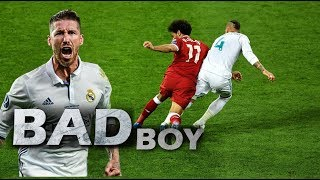 Sergio Ramos Bad Boy - Dirty Player ● Crazy & Disrespectful Moments ● New