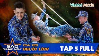 sao-nhap-ngu-2019-tap-5-full-jun-pham-chan-thuong-nang-huy-khanh-nhan-bai-hoc-dat-gia