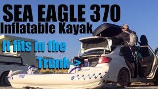 Sea Eagle QuickSail Universal Kayak Sail - Thủ thuật máy