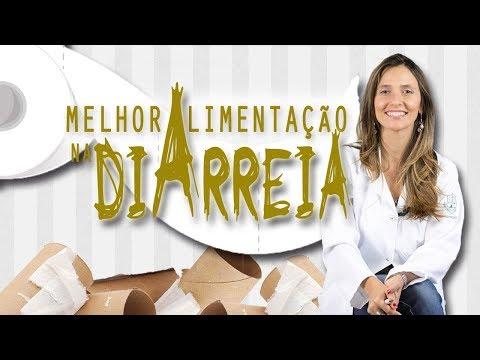 Imagem ilustrativa do vídeo: Qué comer cuando se tiene diarrea/ Dieta astringente