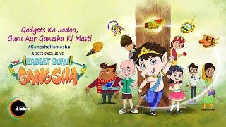 Gadget Guru Ganesha Trailer