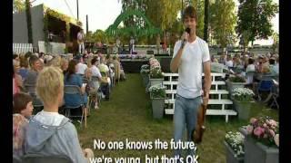 Funny Little World - Alexander Rybak