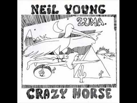 Cortez The Killer By Neil Young With Crazy Horse