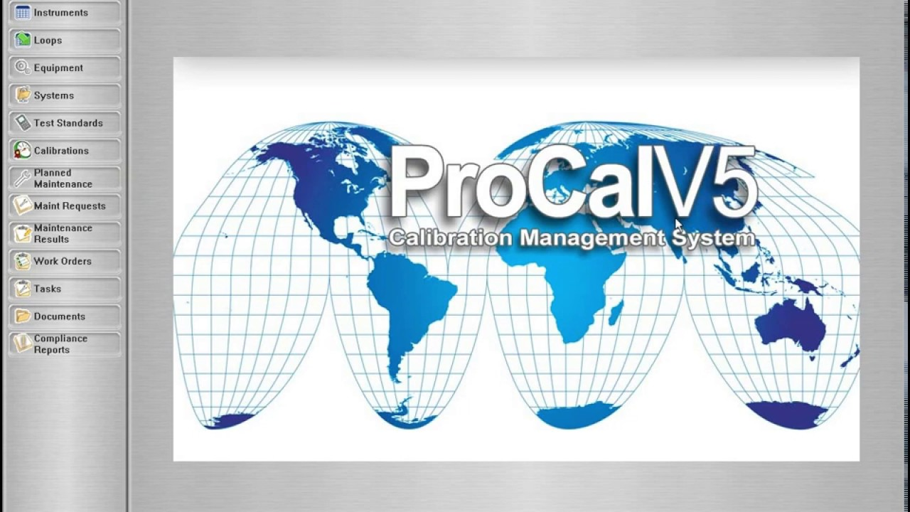 ProCalV5 Video Overviews