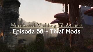 Morrowind Modding Showcases - Episode 56