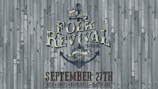 Folk Revival Festival 2014 (Official Recap)