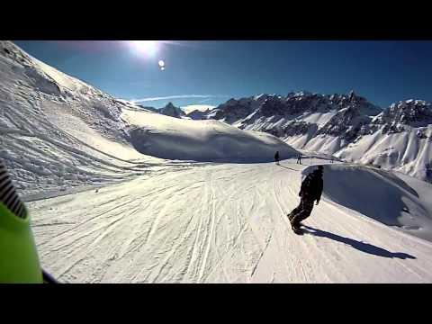 Video di Valloire
