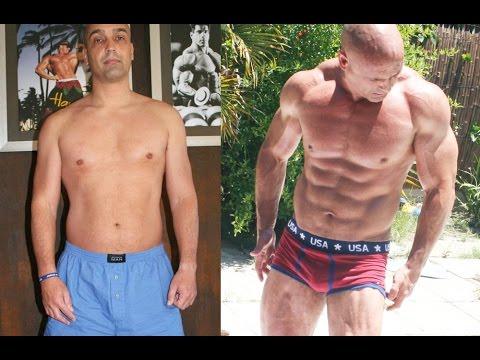 Les méthodes du gonflement des muscles
