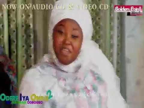 Jigimi (My Mirror) [Sis Aishat Ayopo]  - Latest Yoruba 2018 Music Video