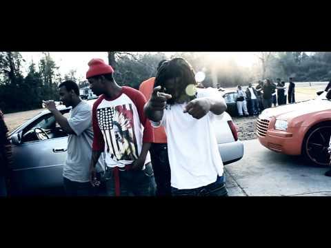 DP Feat. Pistol Grip- Yellow Tape OFFICIAL MUSIC VIDEO