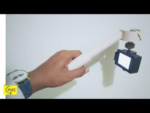 Homemade Camera Stabilizer   Diy Gimbal - Youtube Download