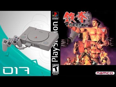 Tekken [U] ISO < PSX ISOs | Emuparadise